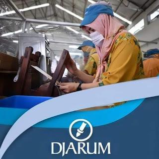 Djarum Kudus Membutuhkan Karyawan Borong Giling & Batil