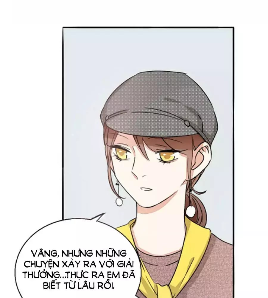 Mùi Hương Lãng Mạn Chapter 40 - Trang 39