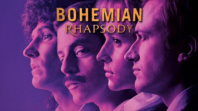 Bohemian Rhapsody (2018) BDRip Full HD 1080p Latino-Castellano-Ingles