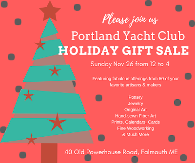 PYC Holiday Sale - Craft Fair