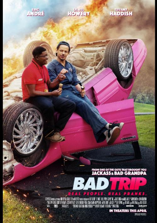 Bad Trip 2021 x264 720p WebHD Esub Dual Audio English Hindi THE GOPI SAHI