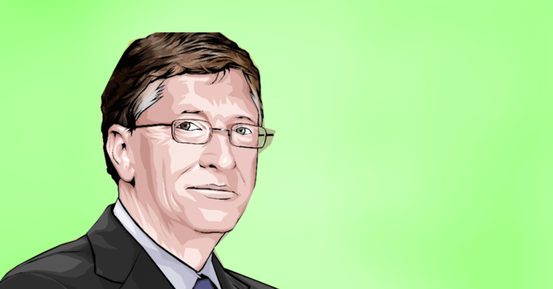 Best Quotes of Bill Gates - Best Motivational Quotes Forever