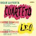 CUARTETO LEO - SIGUE LA FIESTA - 1958 ( CON MEJOR SONIDO )