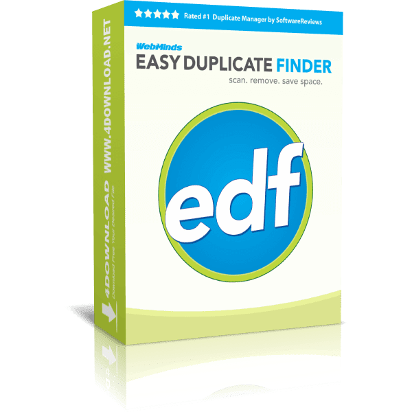 Download Easy Duplicate Finder v5.21.0.1054 Full version