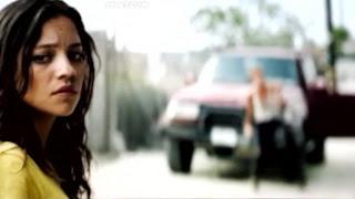 Download Terminator Dark Fate (2019) Full Movie Hindi Dual Audio 480p HDCAM || MoviesBaba 1