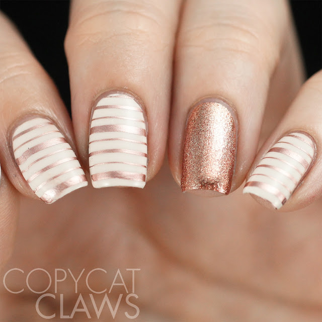 Copycat Claws: 26 Great Nail Art Ideas