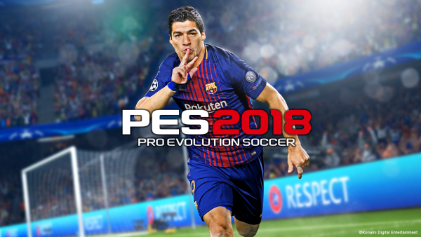 Download PES 2018 Free Download For Java Phone