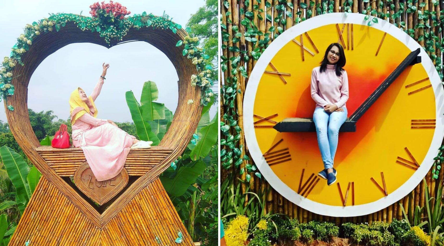 Sunflower Garden Medan