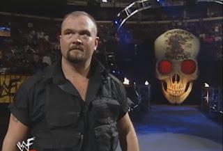 WWE / WWF Survivor Series 1998 Deadly Game - Big Boss Man