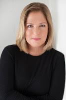 Author Kayte Nunn