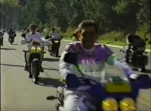 megacycle9 - No começo.. toda moto era moto!