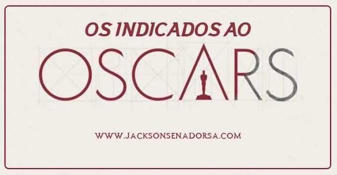 Oscar 2020 - Confira a lista de indicados!