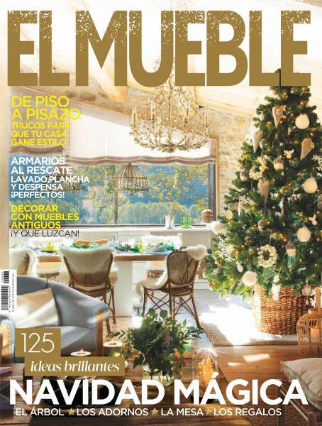 Revista el mueble espa a diciembre 2017 pdf true for El mueble instagram