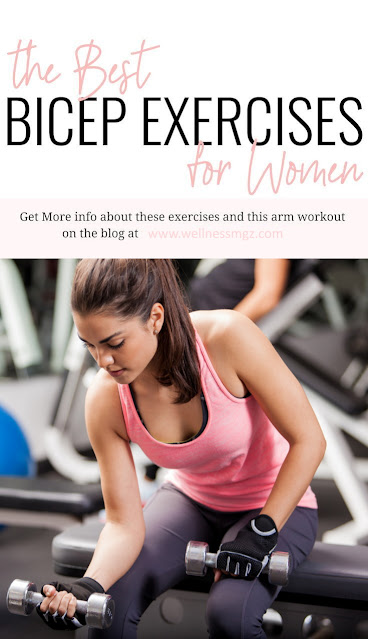 Best Biceps Exercise for Women: According to a US Study