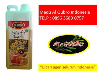 Jual Madu Al Qubro Akasia 1KG, 0896 3680 0757, Grosir Madu Al QUbro Akasia 1KG