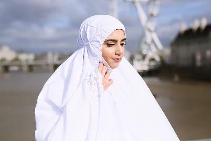 Carilah Istri Yang Mau Diajak Ngaji Bukan Cuma Mintain Gaji
