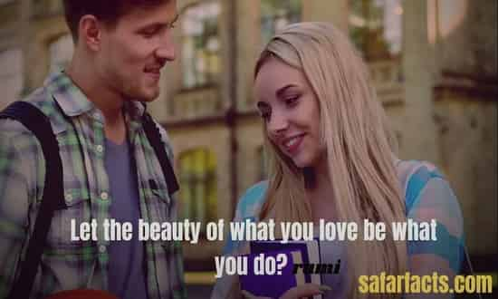 What is the best quotes for love?