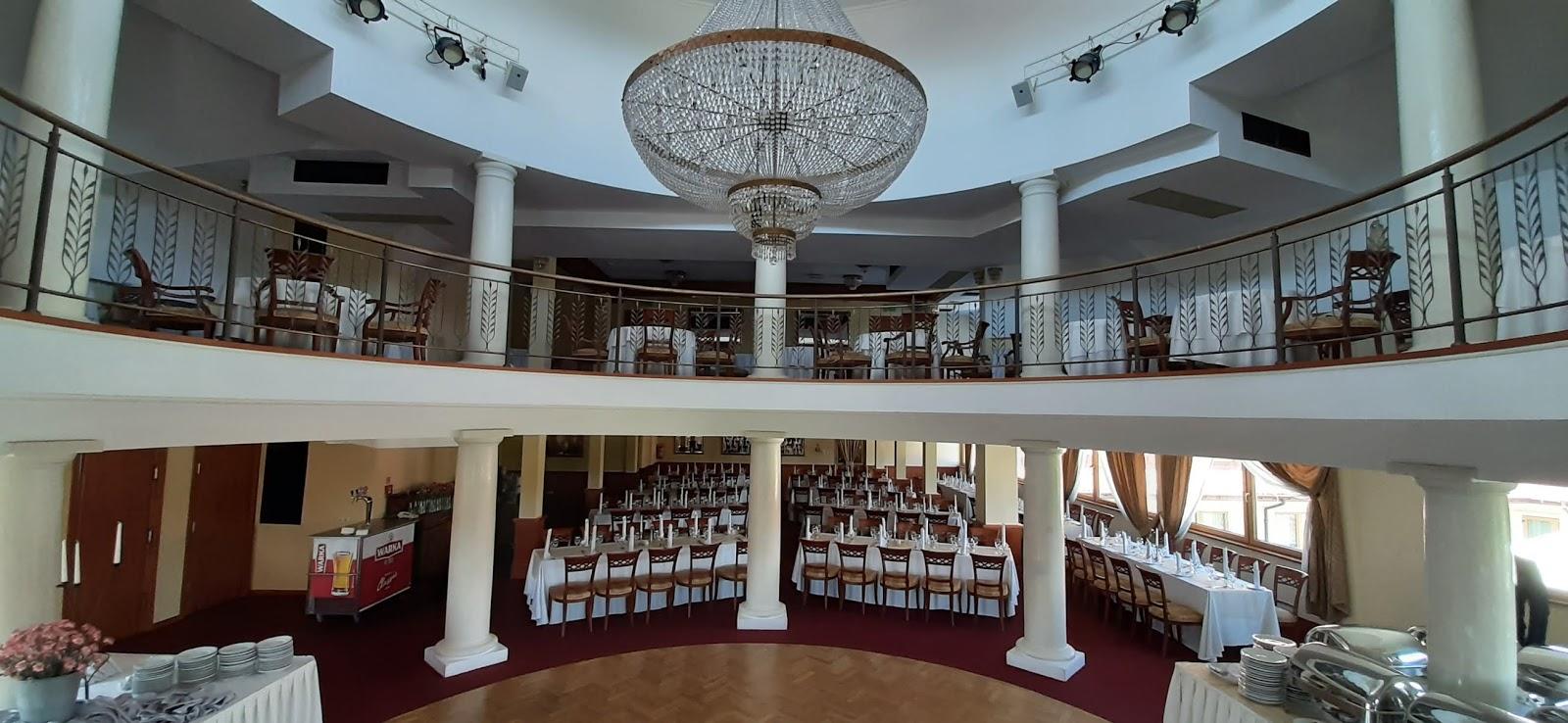 sala kryształowa