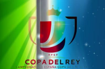 مباريات ربع نهائي كأس ملك اسبانيا