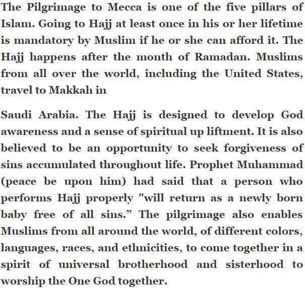 Short Essay on Eid-ul-Fitr