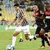 Em jogo morno, Vitória fica no empate com o Fluminense no Maracanã