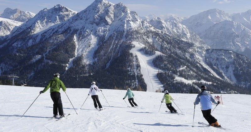 Popular Winter Sports in Italy