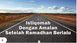 5 Amalan Ramadhan Yang Mesti Masih Kita Pertahankan.