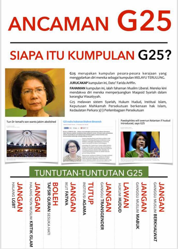 G25 Liberal