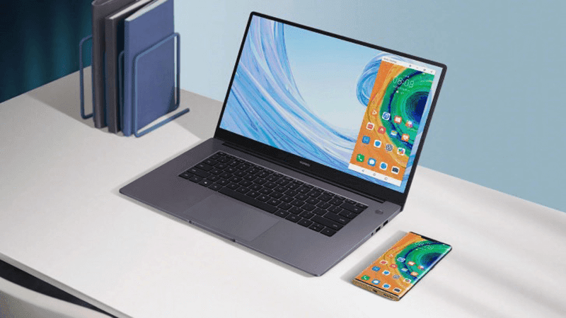 Huawei officially introduced MateBook D duo, Smart Screen V65 and V75, and Sound X speaker