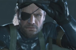 Metal Gear Solid 5 Ground Zeroes PS3 CFW2OFW