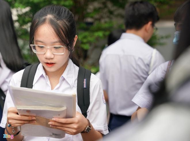 5 trường THCS ở Hà Nội có tỷ lệ học sinh đỗ THPT chuyên cao nhất