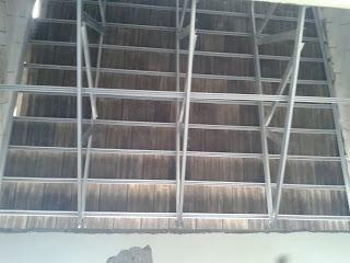 Jual Rangka Atap Baja Ringan,Galvalum di Malang,Rangka Plafon BajaRingan,Kanal C,Reng Galvalum