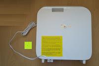 hinten: Beurer LR 300 Luftreiniger mit HEPA Filter für 99,5% Filterleistung, ideal bei Heuschnupfen und zur Allergievorbeugung