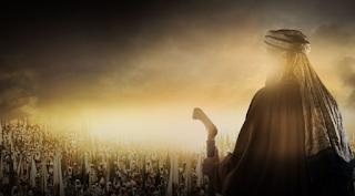 gambar nabi musa