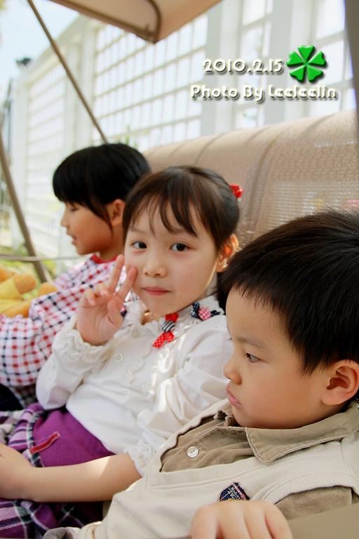 台南後壁景點|台灣蘭花生物科技園區|東南亞最大蘭花探索世界