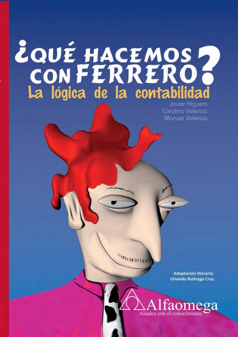 ¿Qué hacemos con Ferrero? – Javier Higuera