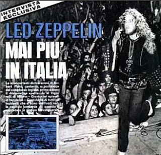 Storia del Rock Progressivo italiano