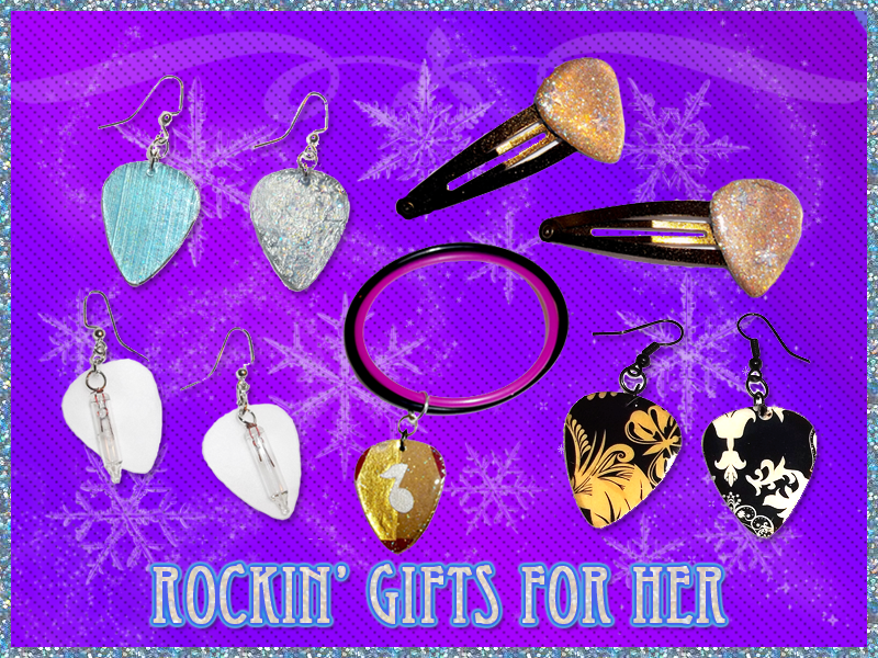 Rockin' Gifts for Her!