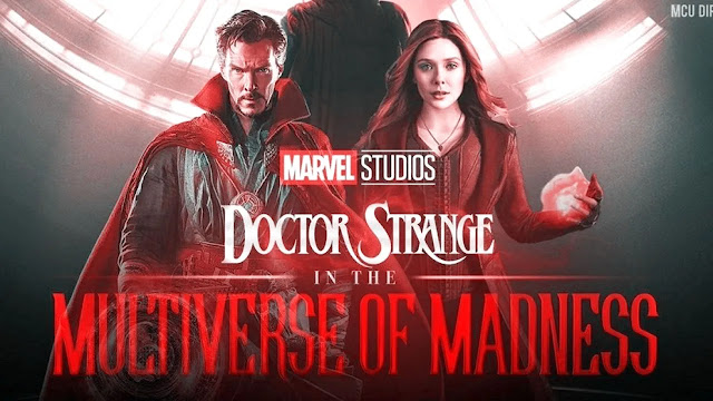 Doctor Strange 2 - Dates are Still the Same Despite Coronavirus Pandemic