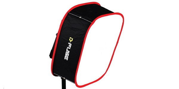 D-Fuse Large LED Light Panel Softbox