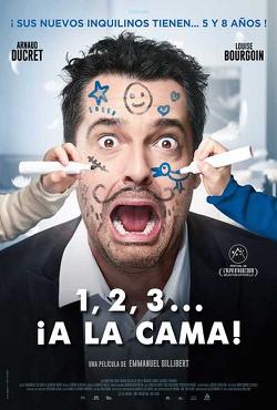 1, 2, 3… ¡A La Cama! / Familia a la Fuerza