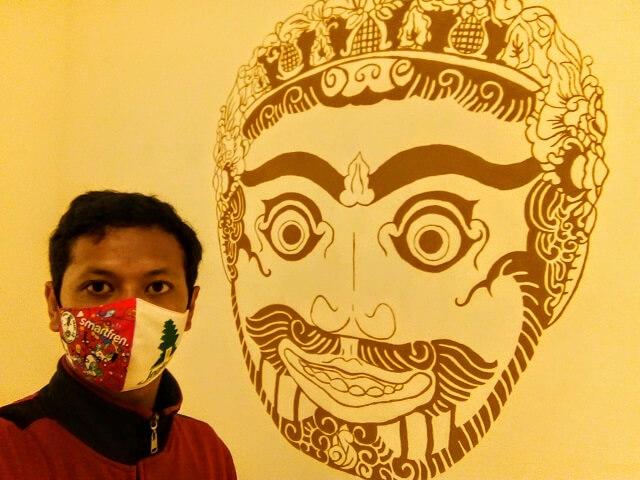 5 Alasan Masih Memakai Masker