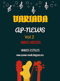 VARIADA AP-NEWS VOLUME 2-VARIOS ARTISTAS(Álbum)   Download zip file
