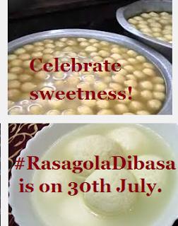 Rasagola Dibasa