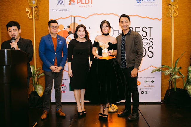 Best Cebu Style Blogger of 2017 - Etienne Chantal Codina