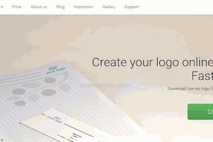 Cara Membuat Logo dengan Cepat dan Mudah menggunakan Logaster
