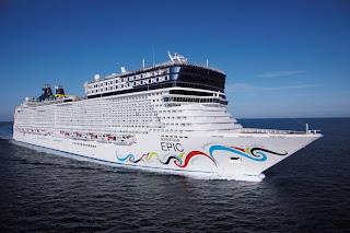 Norwegian Cruise Line ha lanzado su nuevo catálogo 2012/13