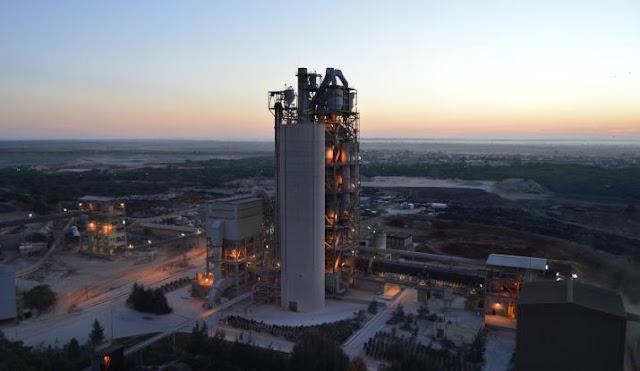 SOCOCIM, Industries, cimenterie, projet, produit, sac, ciment, Construction, développement, LEUKSENEGAL, Dakar, Sénégal, Afrique