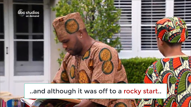 Arti Rocky Start