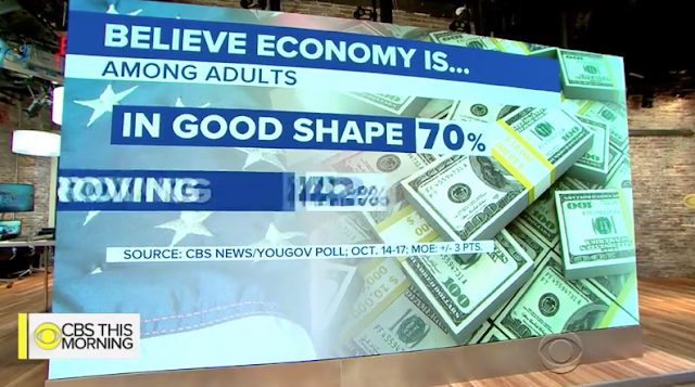 """Trumponomics"": Stephen Moore on Trump tax policy and ""amazing"" economy"